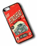 "KOOLART PETROLHEAD SPEED SHOP Design For Retro Nissan Skyline R32 Case Cover Fits 4.7"" Apple iPhone 6 6s"